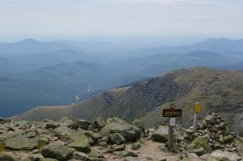 Mt W view
